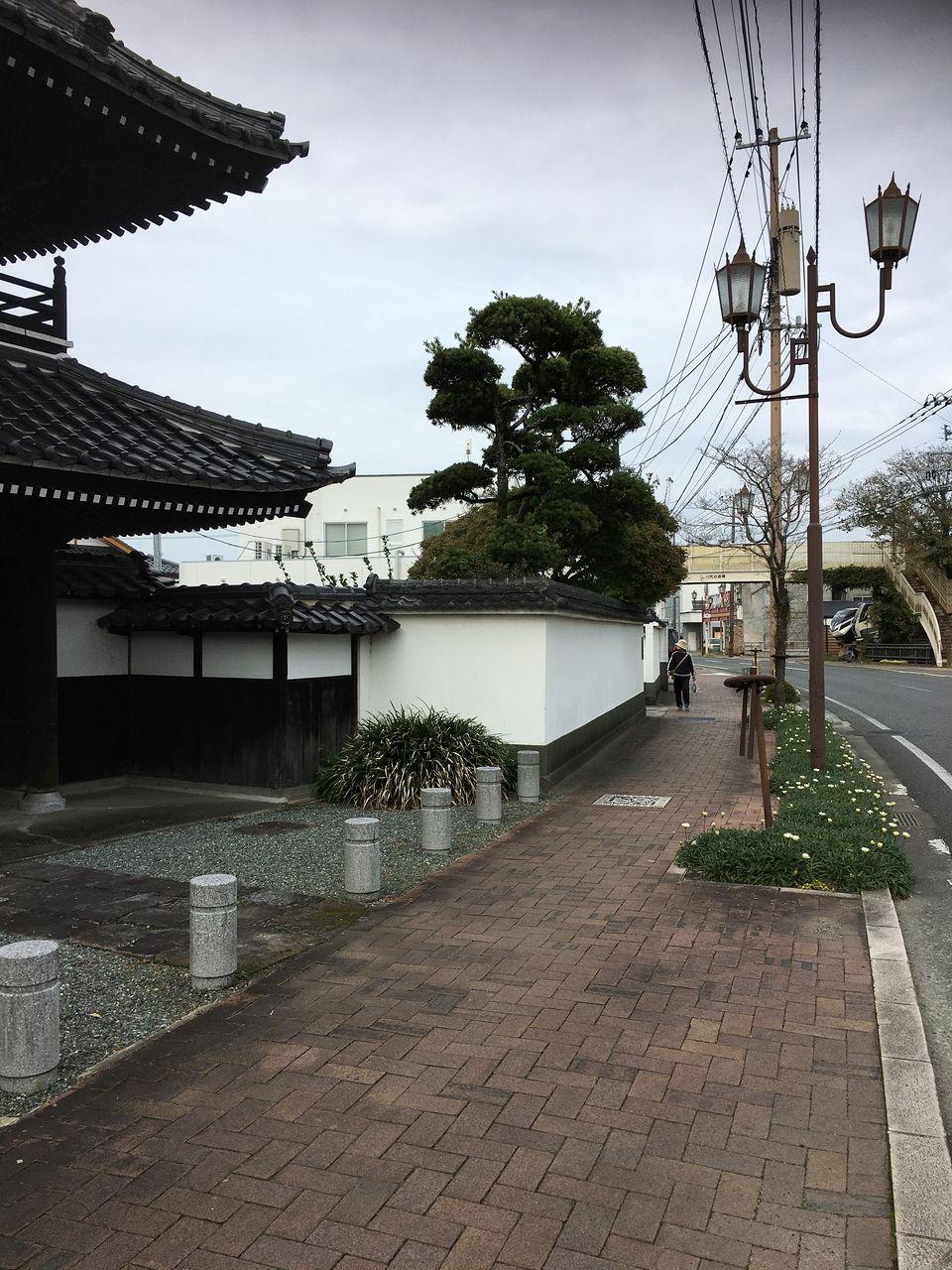 熊本市南区西蓮寺