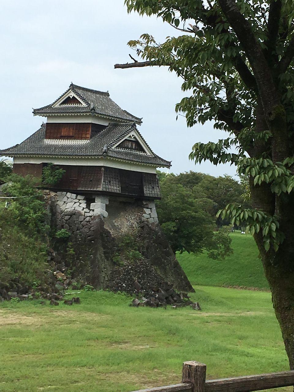 復興進む熊本城Ⅴ