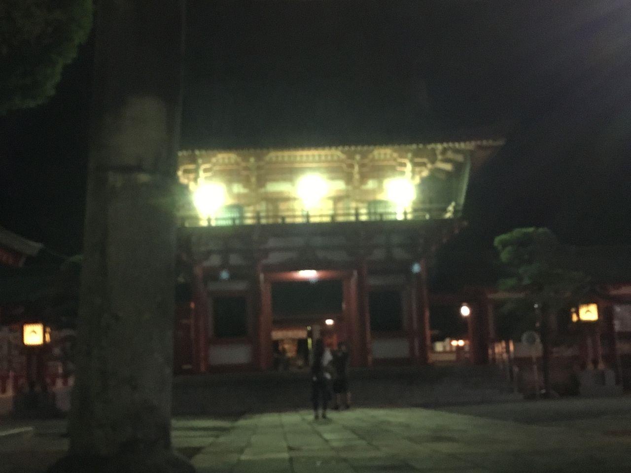 藤崎宮例大祭