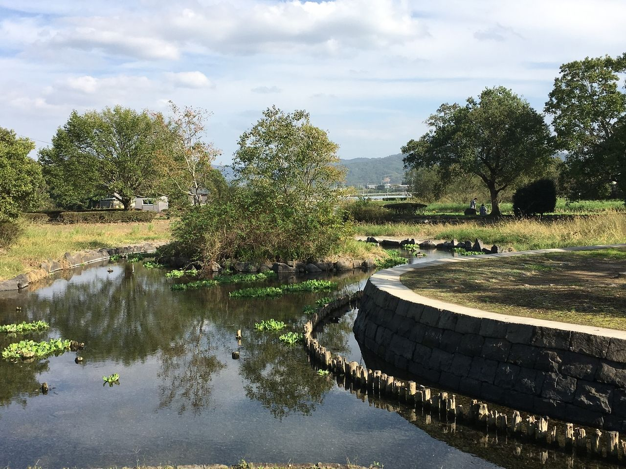 浮島周辺水辺公園